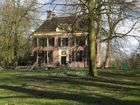 Landhuis Bunnik 560