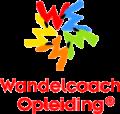 Wandelcoach Opleiding logo