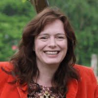 Agnes van den Berg - gastdocent Wandelcoach Opleiding