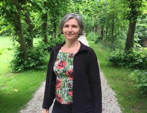 Agnes Kleinsmit: Van Boswachter naar Register Wandelcoach®