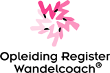 Logo Register Wandelcoach Opleiding