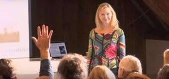 Workshop Maak Kennis Met Wandelcoaching