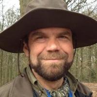 Jeroen Glissenaar - boswachter / trainer Wandelcoach Opleiding
