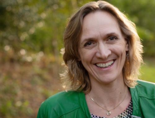 Chantal Rijsbergen: Steeds meer mensen zoeken rust. Ik help ze daarbij