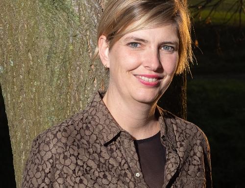 Mieke Buyle: Wandelcoachen is vernieuwend in België