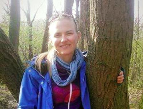 Katriina Kilpi: in alles verbonden met de natuur