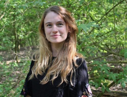 Kim Van Den Berge: Ouderenpsycholoog zet wandelen in als therapie