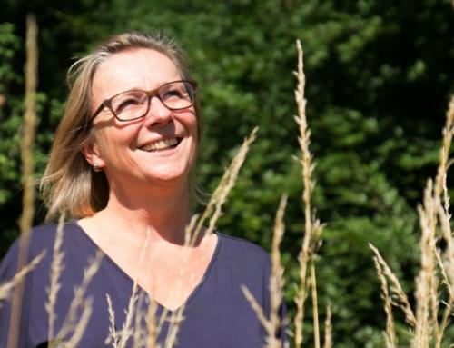 Marianne Wildenberg: Wandelen werkt!