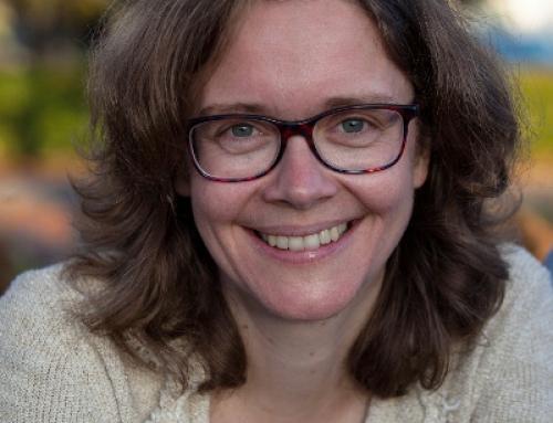 Kati Tenner: Muziek en Wandelcoaching? Wat hebben ze met elkaar te maken?