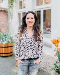 Jo-Ann Liauw Van apotheker naar ontstress coach