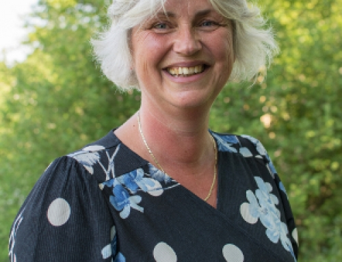 Mariska van der Gang: Een baan als Wandelcoach. Dat kan ook!
