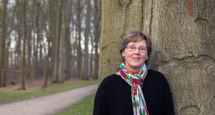 Register Wandelcoach Marian Zweers