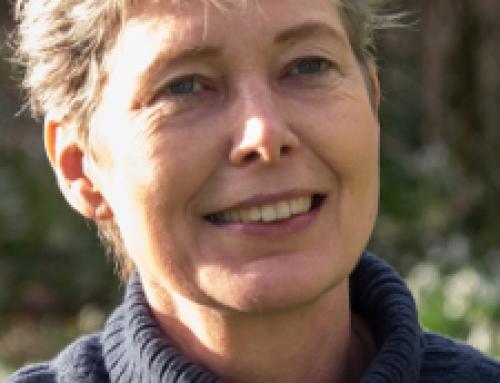 Hoe Janet Rodenburg switchte van Antropoloog naar Wandelcoach