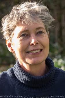 Janet Rodenburg Van Antropoloog naar Wandelcoach