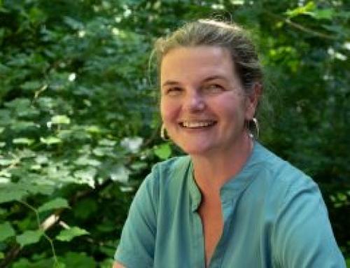 Nathalie Wichink: De Wandelende Overgangscoach