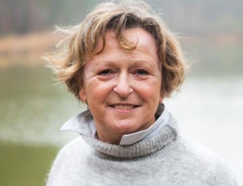 Wandelcoach Bernadette van de Laak: Trouw blijven aan mezelf in Corona-tijd