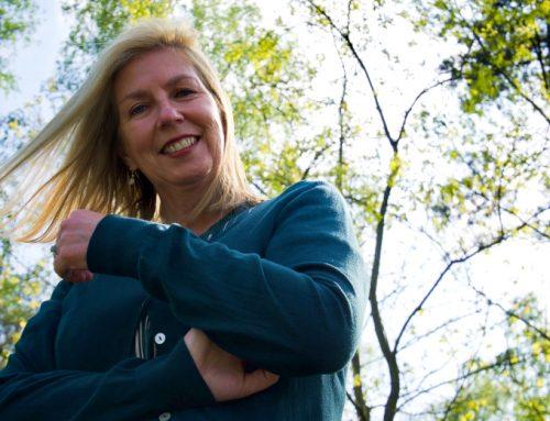 Anne Kremers: In verlangen ligt de sleutel