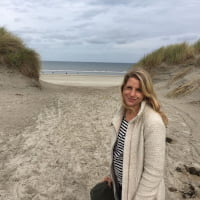 Claudia Minnes over De Wandelcoach Opleiding