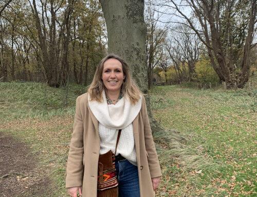 Hoe GGZ-loopbaanadviseur Annette Bol wandelcoaching ontdekte en inzet